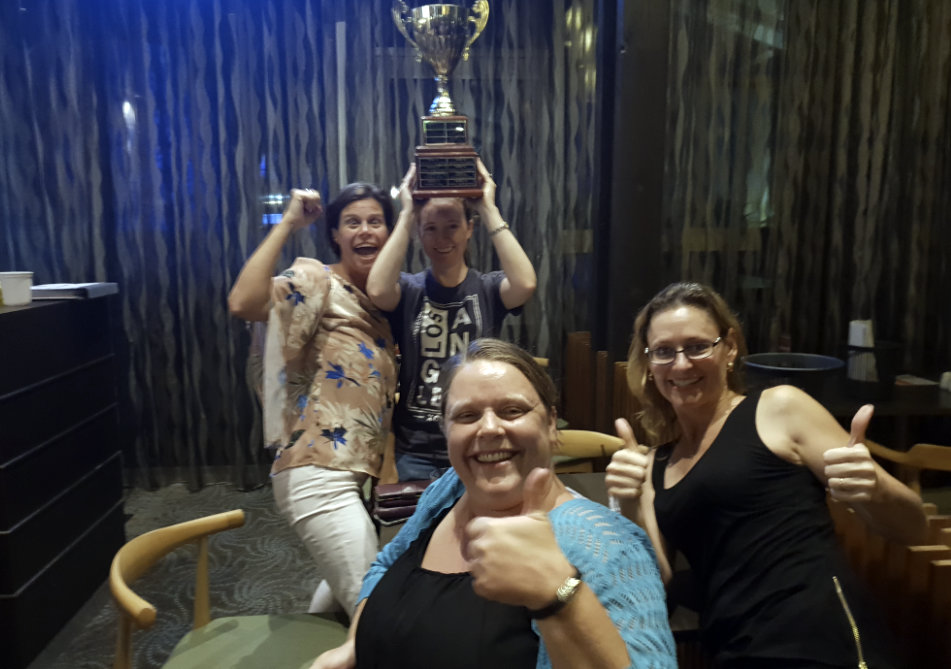 Gold Coast Trivia Nights