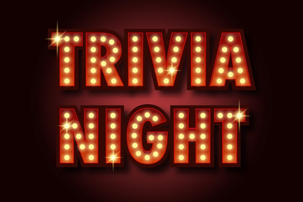 Trivia Night - Peppers Entertainment
